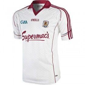 Galway GAA GK 2-stripe International Jersey (NEW)  a7ff65fe8