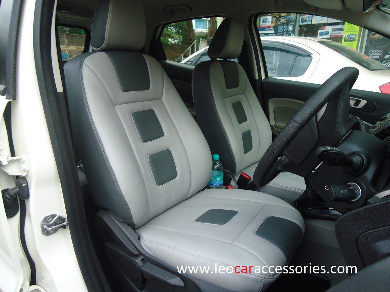 Photo In Ford Ecosport Google Photos Ford Ecosport Leather