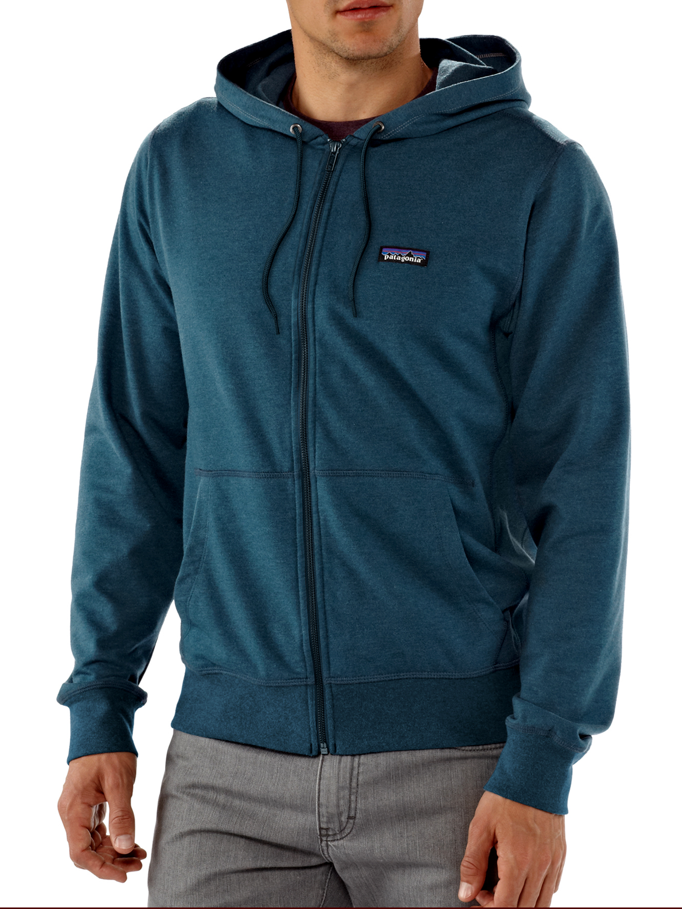 Patagonia Men s Lightweight Full-Zip Hoody CUSTOM CORPORATE ORDERS ONLY -  Minimum order 10 units 1b2673a4f