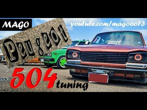 Peugeot 504 Tuning 2016 Egypt بيجو 504 Youtube Projects To Try