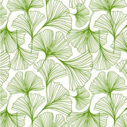 Inspiration For Mike Sandie S Foyer Renovation Green Leaf Wallpaper Leaf Wallpaper Pattern Wallpaper