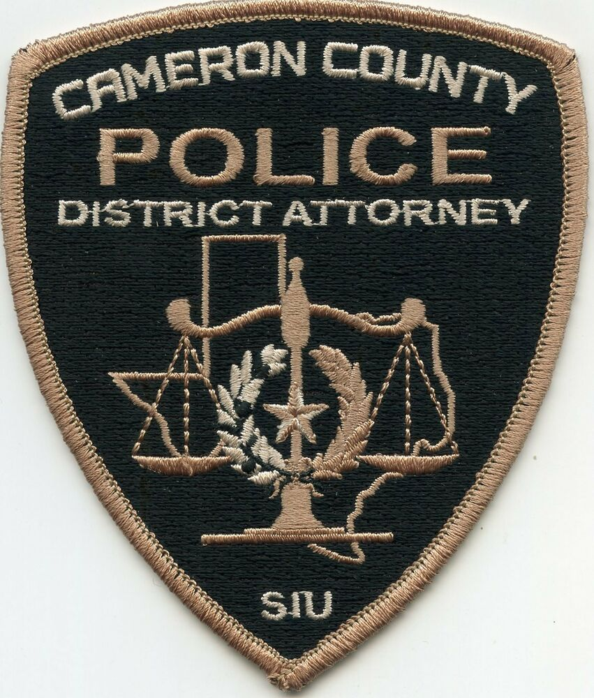 cameron county district attorney
