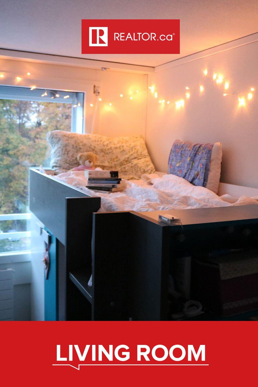 Typical Dorm Room: 5 Easy Dorm Room Decorating Ideas