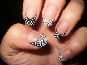Trendy Simple Nail Art Designs   Nail Art Ideas