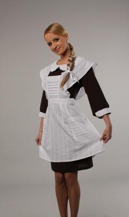 maids uniform maids for dult only pinterest blouse. Black Bedroom Furniture Sets. Home Design Ideas