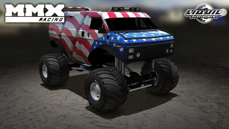 american truck simulator monster truck games pinterest monster