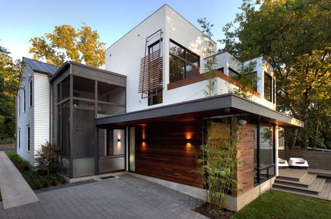 best modern house architecture designs also in mali rh pinterest