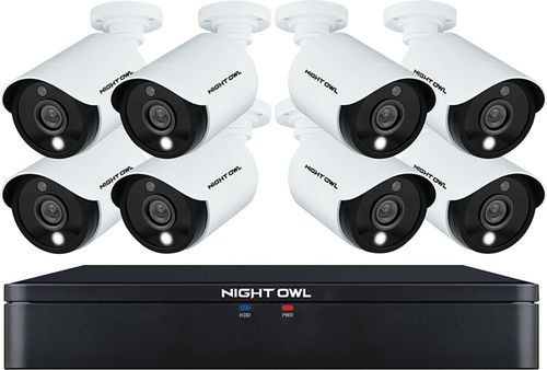 Nest Cam Outdoor 1080p Security Camera NC2100ES Night Vision Infrared New