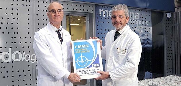 Una clínica 5 estrellas - MARCA.com