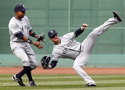 Yankees!! ♥