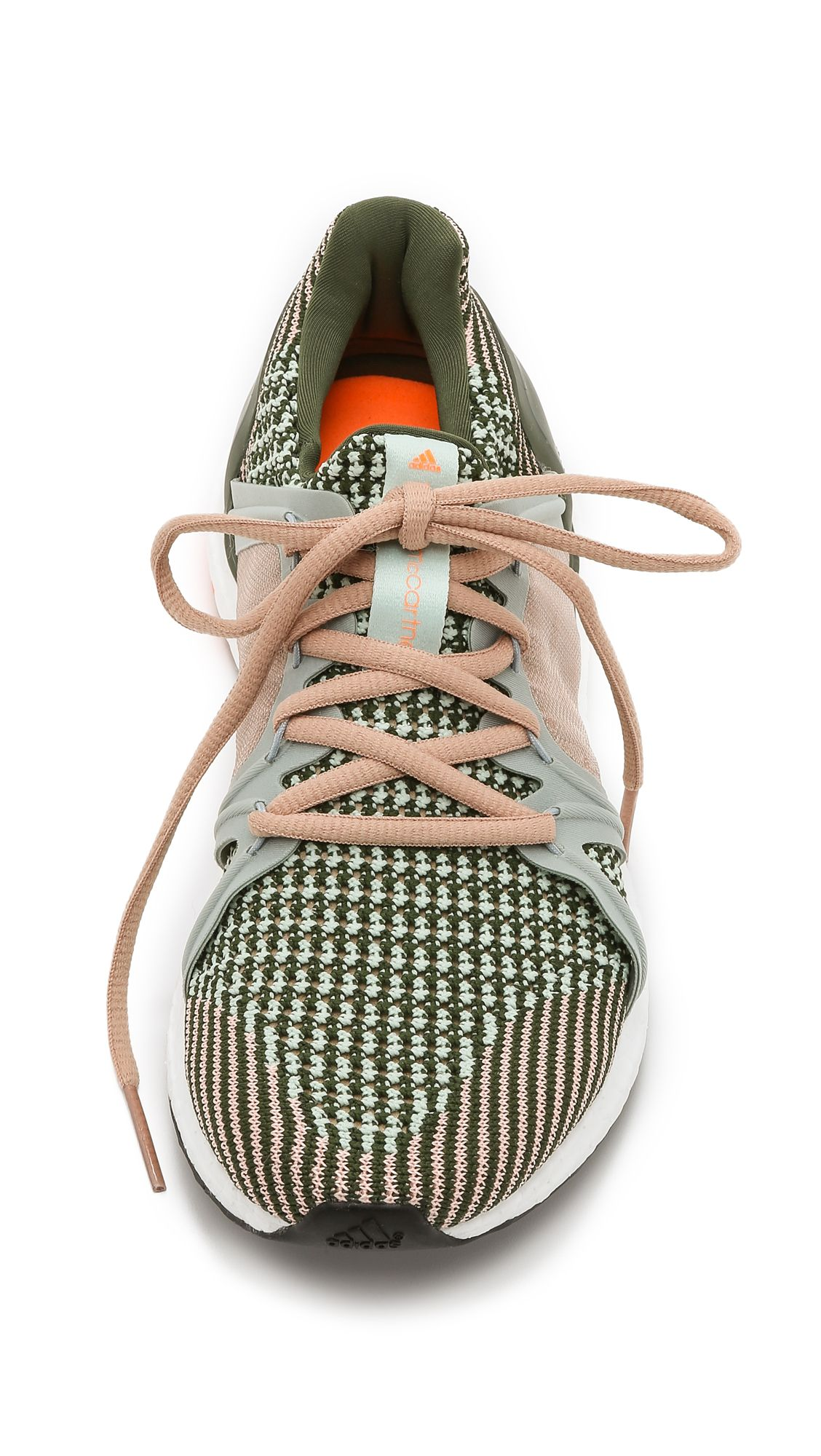 63593949a adidas by Stella McCartney Ultra Boost Knit Sneakers