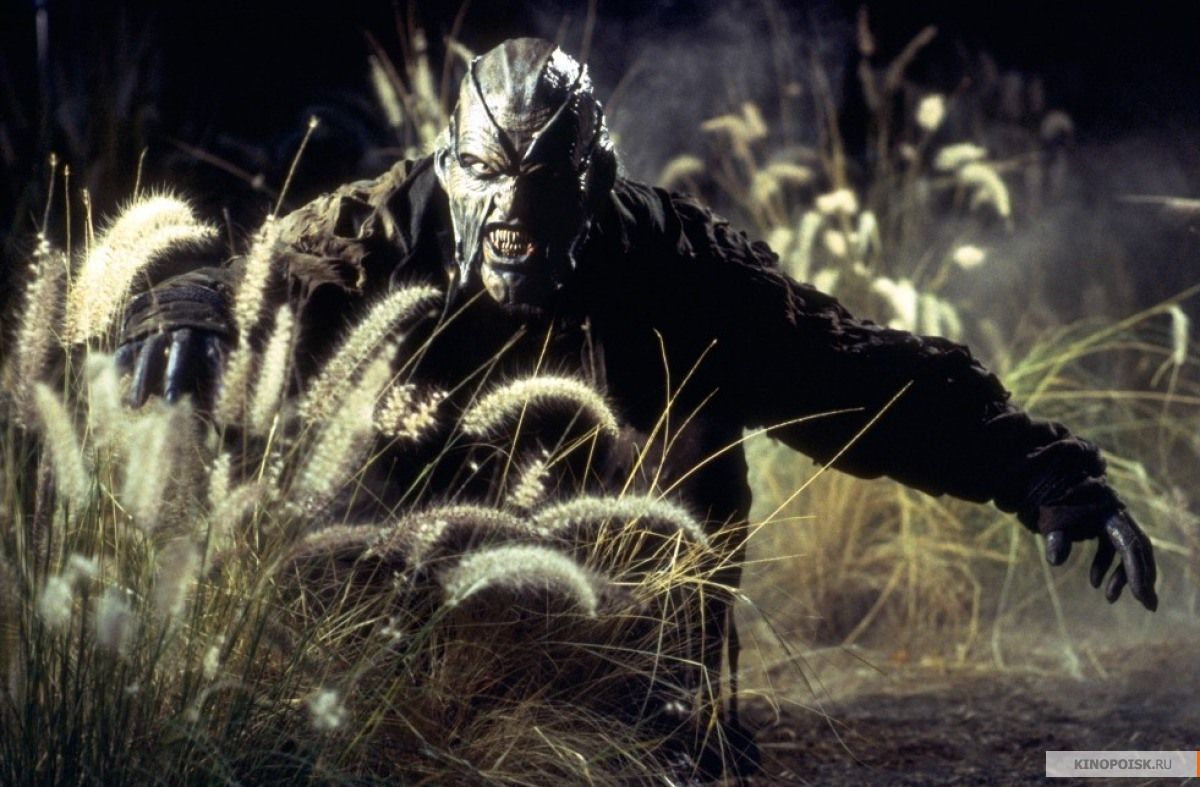 Jeepers Creepers 3 News + other news! Description from wn.com. I ...