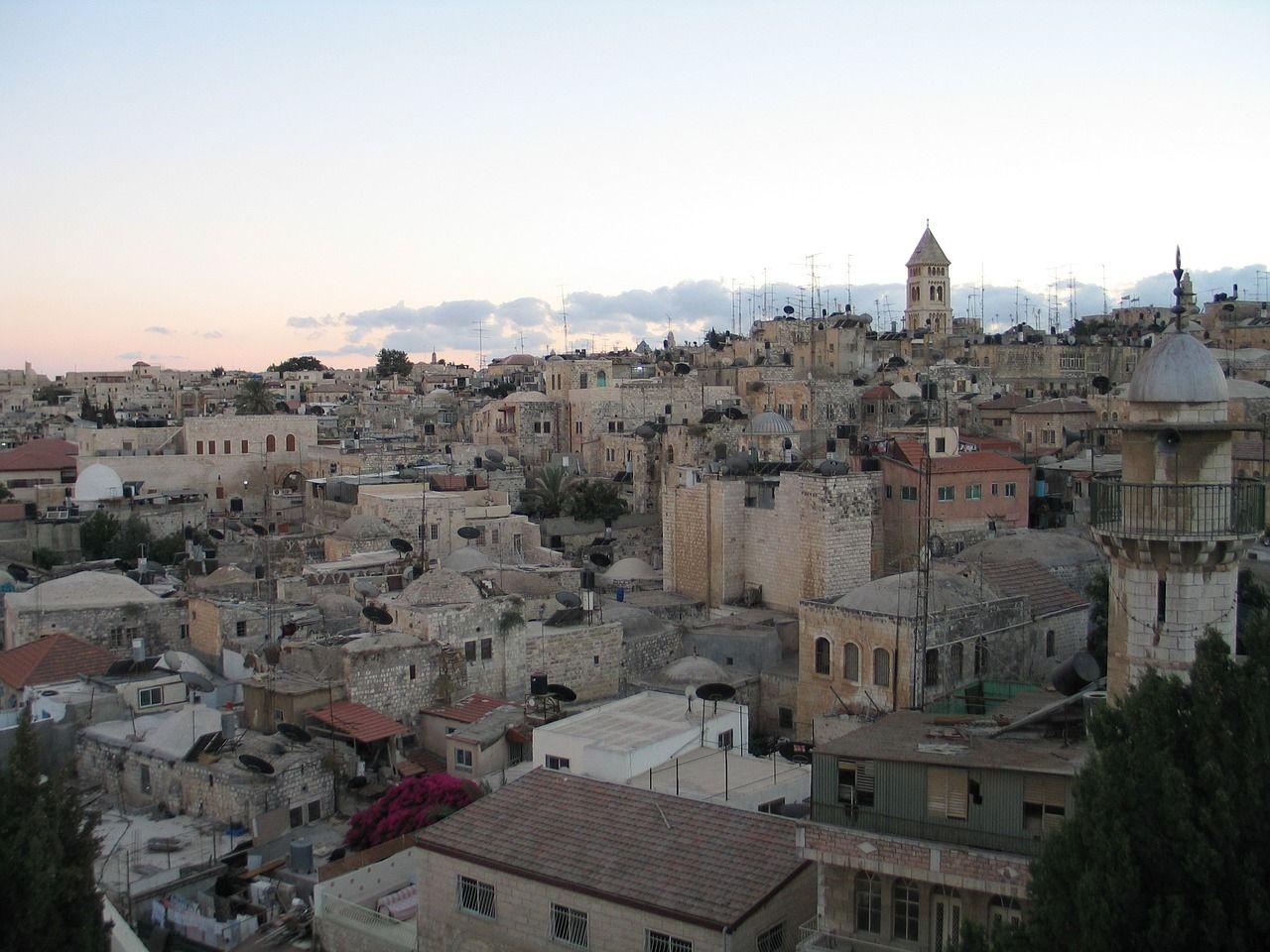 Бесплатные фото на Pixabay - Иерусалим, Старый Город ...