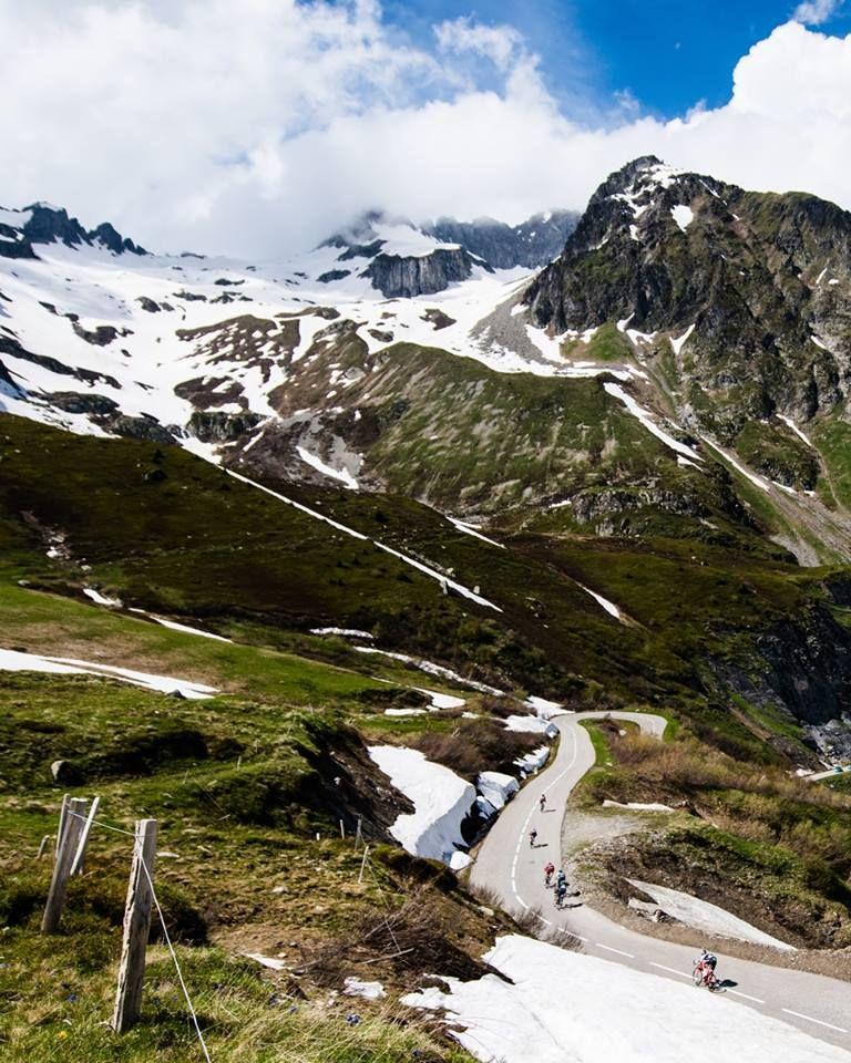 Critérium du Dauphiné by Gruberimages