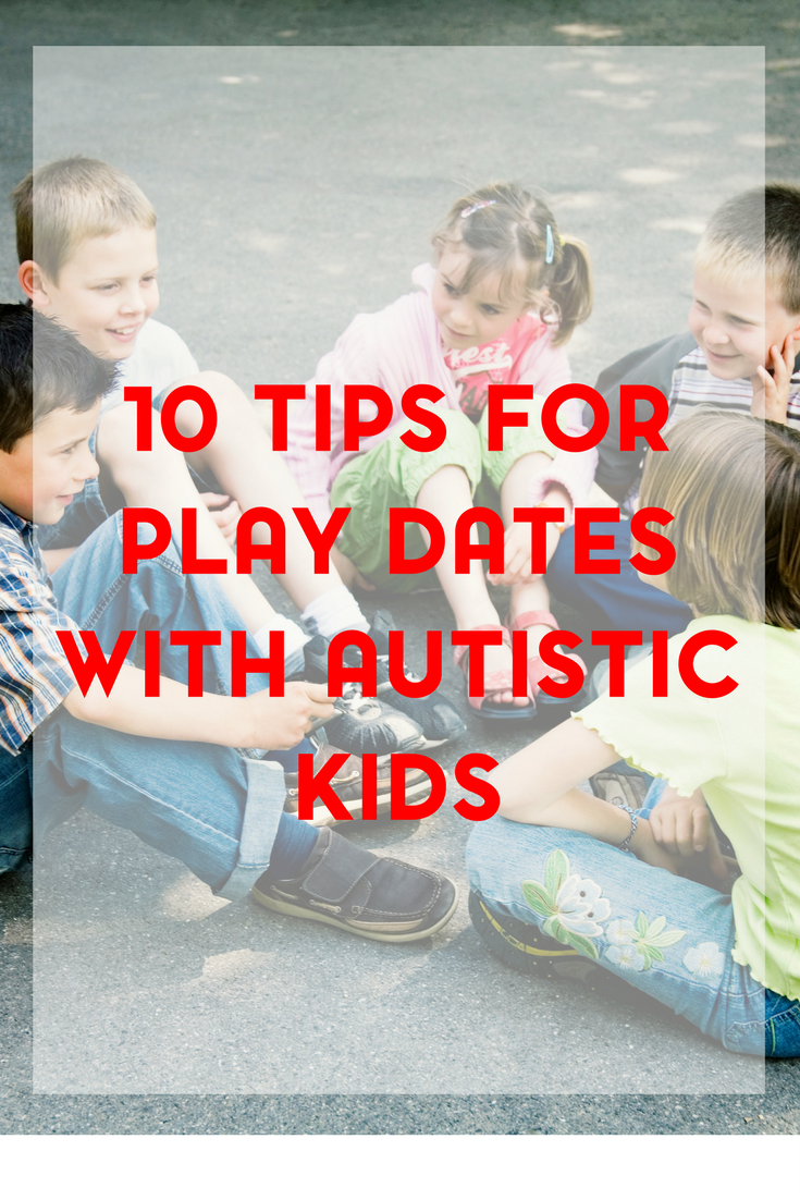 Autisme dating tips