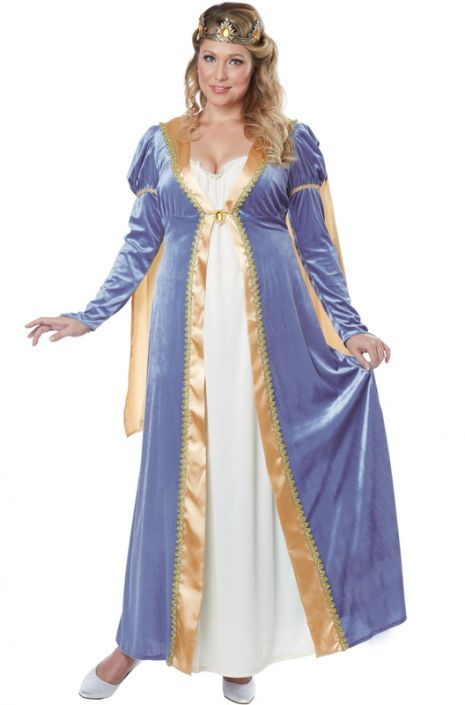 ef96949e4d1 Elegant Empress Plus Size Costume | Halloween | Plus size costume ...