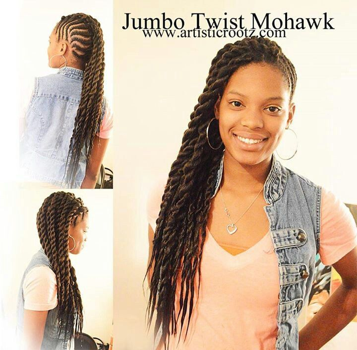 Admirable 1000 Images About Hair On Pinterest Ghana Braids Flat Twist Hairstyles For Women Draintrainus