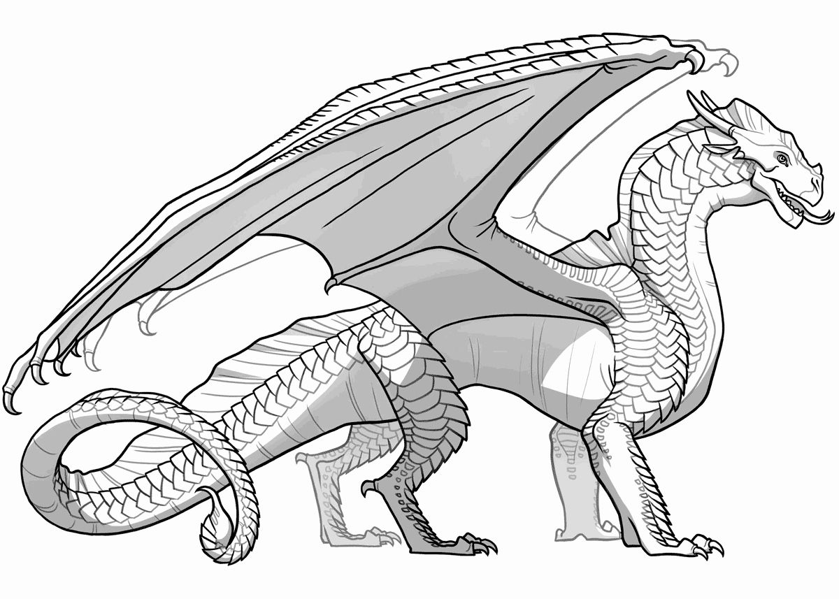 Christmas Dragon Coloring Pages New Dragon Coloring Pages For Adults Best Coloring Pages For Kid Dragon Coloring Page Animal Coloring Books Moon Coloring Pages