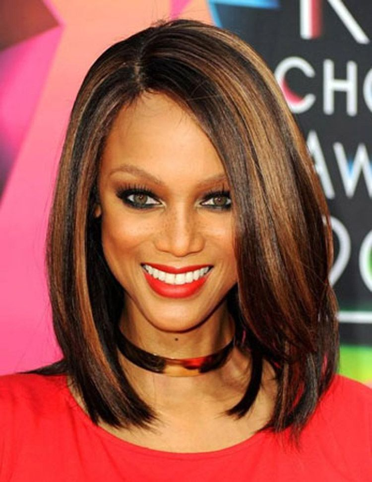 medium length haircuts for fine hair layered hairstyles
