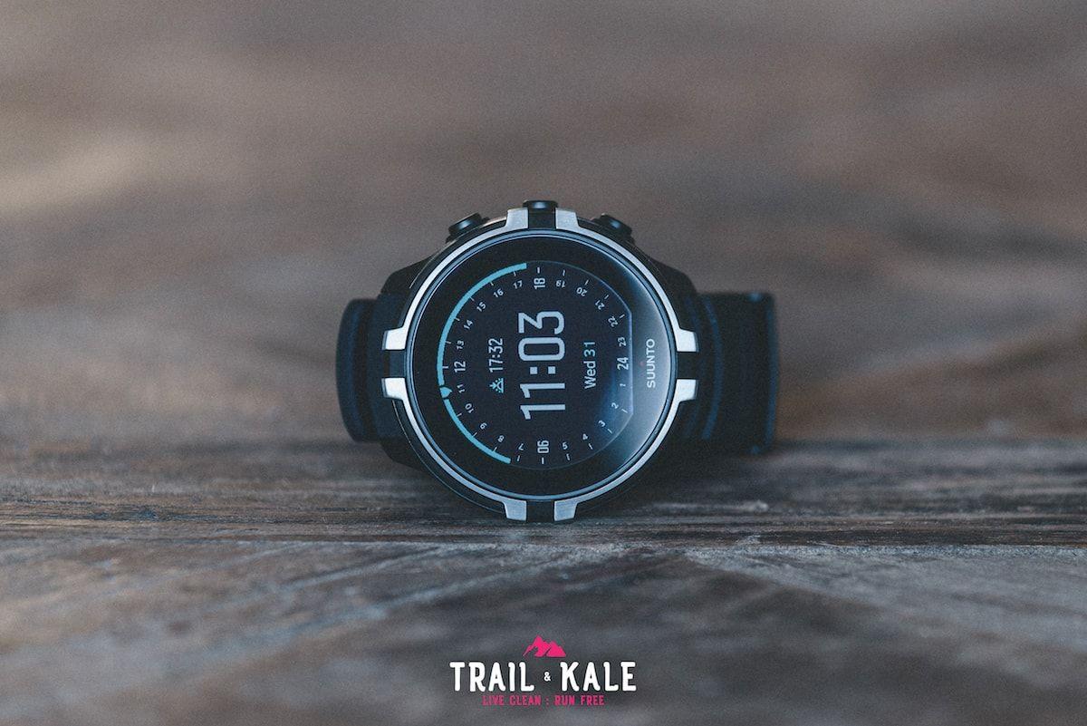 Suunto Spartan Sport Wrist Hr Baro Review Trail Kale Spartan Sports Sport Watches Suunto