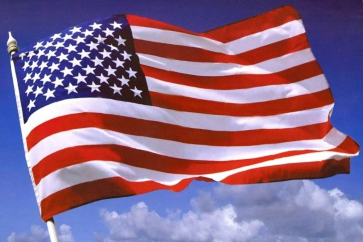 Estados Unidos Bandera de estados unidos, Venezuela, Ee. uu.