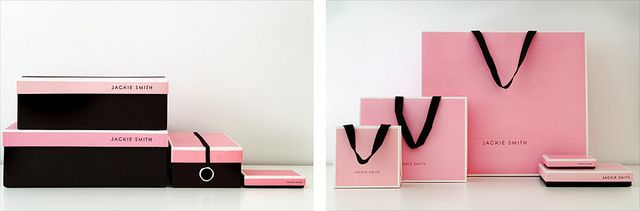 Jackie Smith by FBDI #paperbag