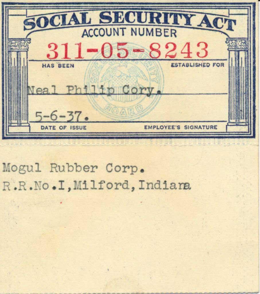 Social Security Card 650 734 Get Social Security Card Throughout Social Security Card Templat Social Security Card Free Business Card Templates Card Template