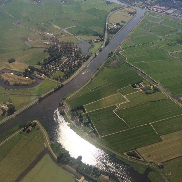 Beverwijk in Noord-Holland