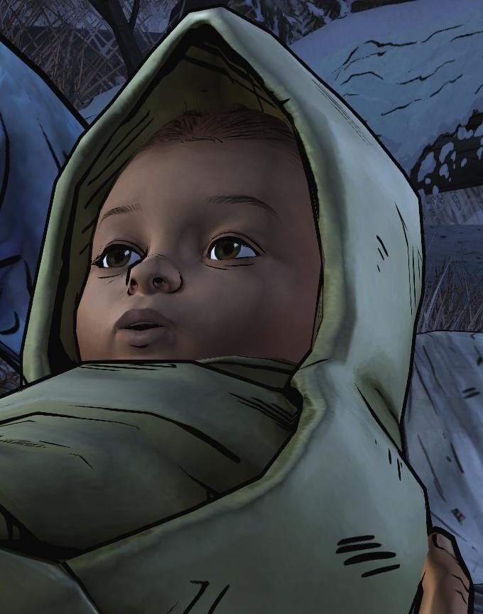 Alvin Jr  - Walking Dead Wiki | The Walking Dead Telltale Games