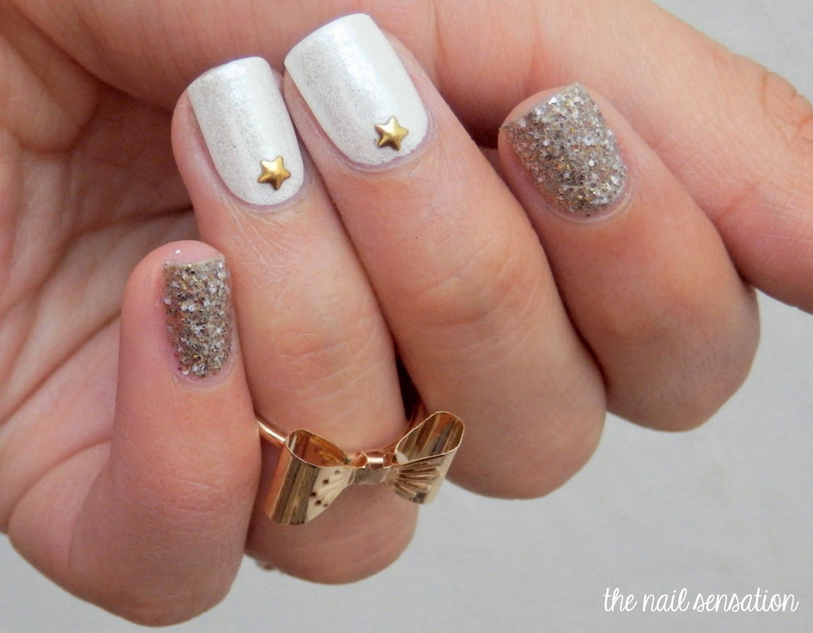 the nail sensation