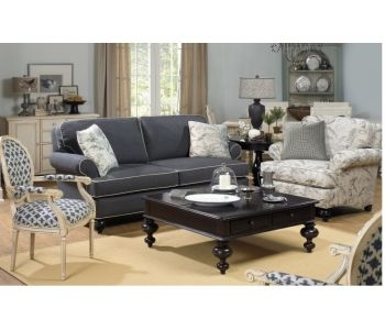 Paula Deen Home Sofa At Doerr Furniture Store Furniture
