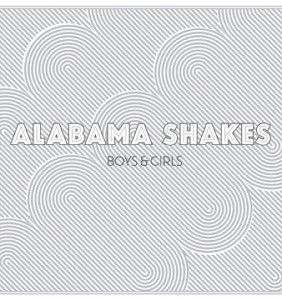Alabama Shakes Boys Girls Is Kcrw S 2 Most Played Album For