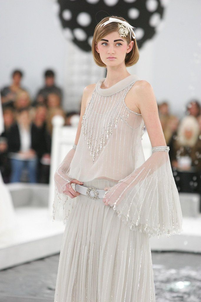 Chanel Haute Couture Spring 2005