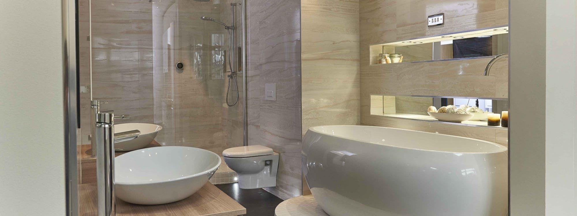 Bathroom Design West Yorkshire in 4  Bathroom design, Top
