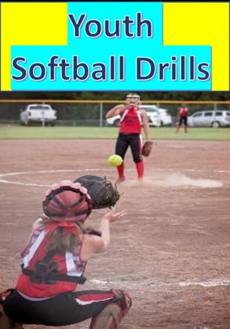 Sportssoccer In 2020 Softball Drills Youth Softball Kids Softball