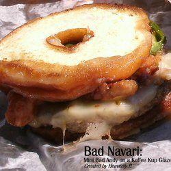 The Shopping Bag - Burlington, VT, United States. My custom burger ...