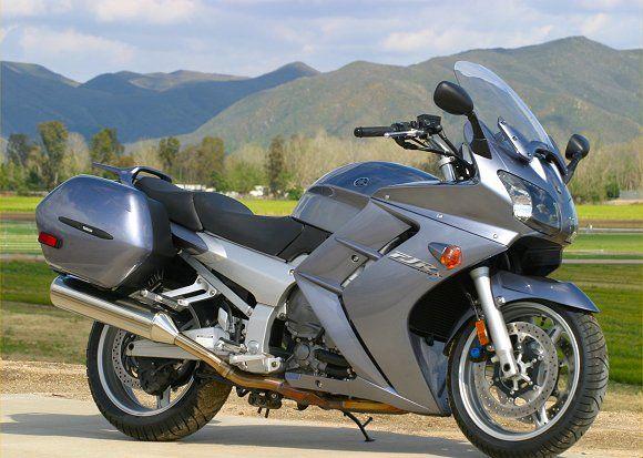 Yamaha 2004 Fjr1300 Yamaha Bikes Yamaha Motorcycle News