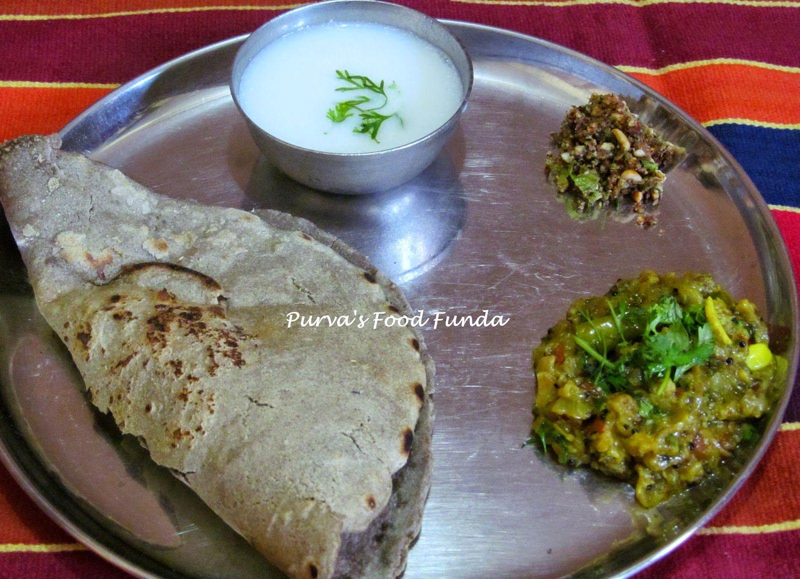 Food Funda: Kalanachi Bhakri
