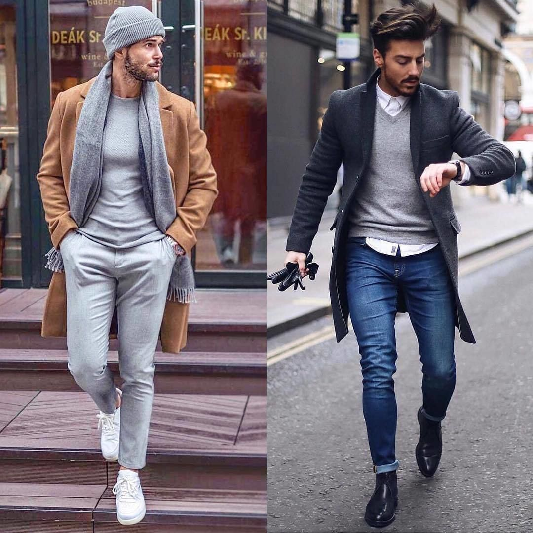 12+ Nice and Unique Men Outfit to Wear Everyday , Fashion