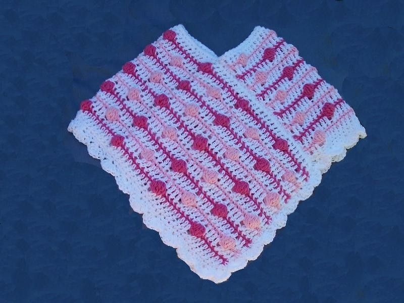 Shop for Crochet poncho sweater pattern online - Compare Prices ...