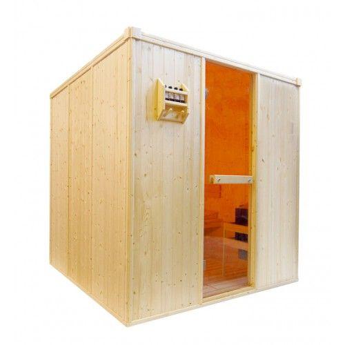 Sauna Da Casa.Cabina De Sauna Finlandesa Para 3 5 Personas Os3030 1860