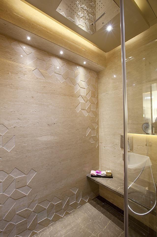 Pure Bliss Trendy Bathroom Designs Trendy Bathroom Tiles Italian Bathroom Design