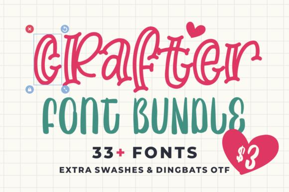 Download The Best Graphics, Design, Embroidery & Font Bundles ...