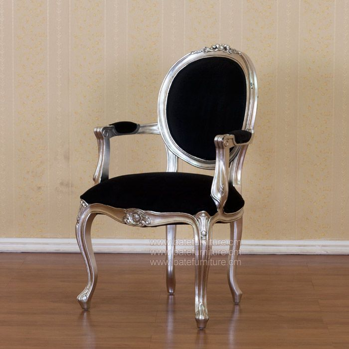 Superior Buy Silver Leaf Versailles Carved Armchair, High Quality French Furniture  Made In Indonesia We Have Huge Selection Of Bedroom Furniture In French  Style ...