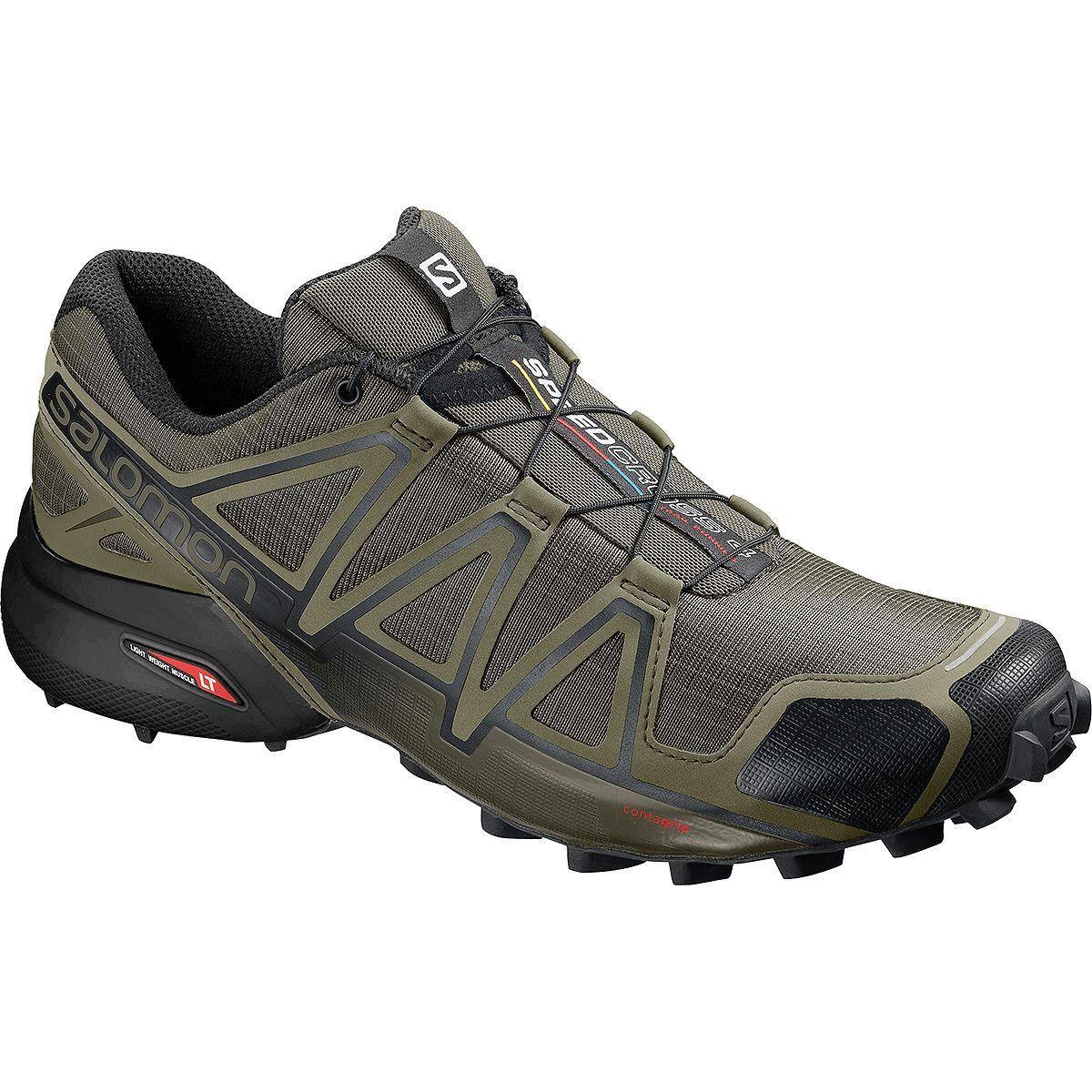 Speedcross 5 Wide Trail Running Shoe