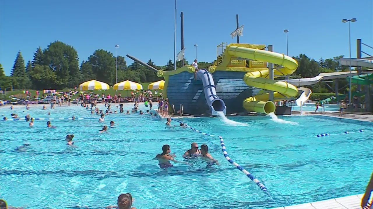 Wcco Viewers Choice For Best Outdoor Waterpark In Minnesota