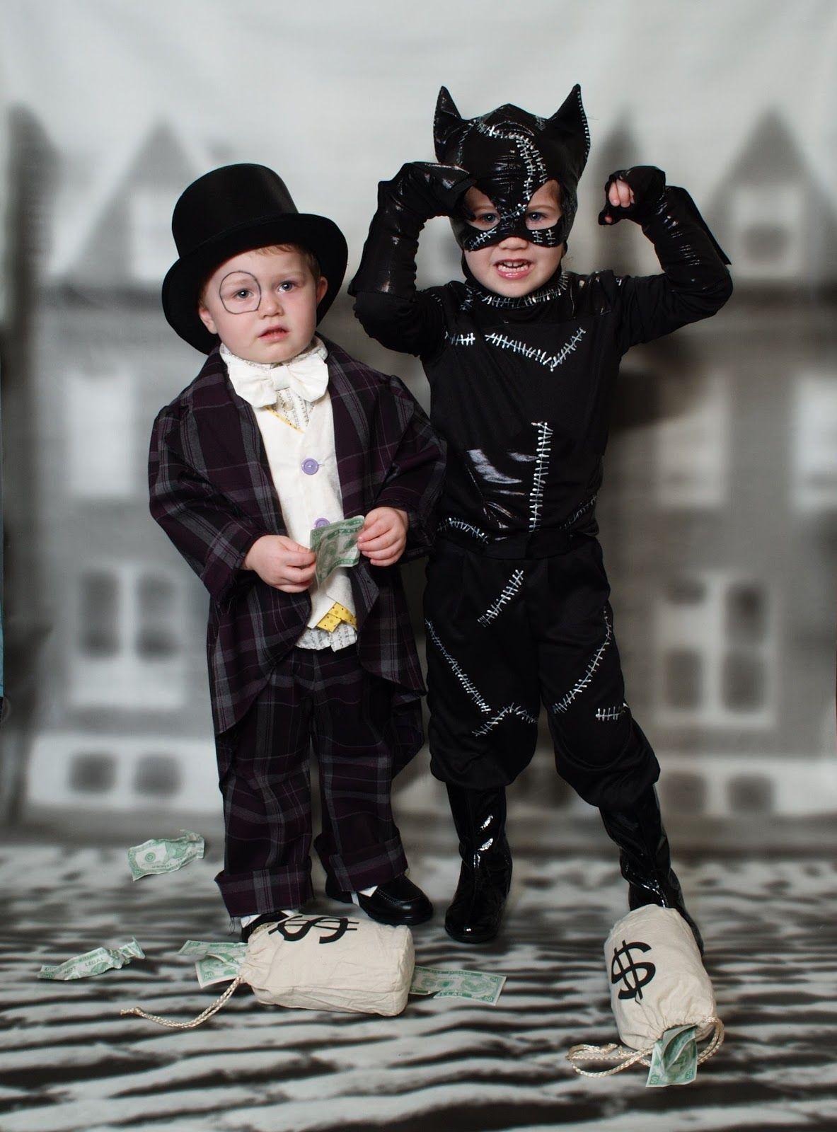 kid's diy catwoman costume. | Halloween | Pinterest | Diy catwoman ...