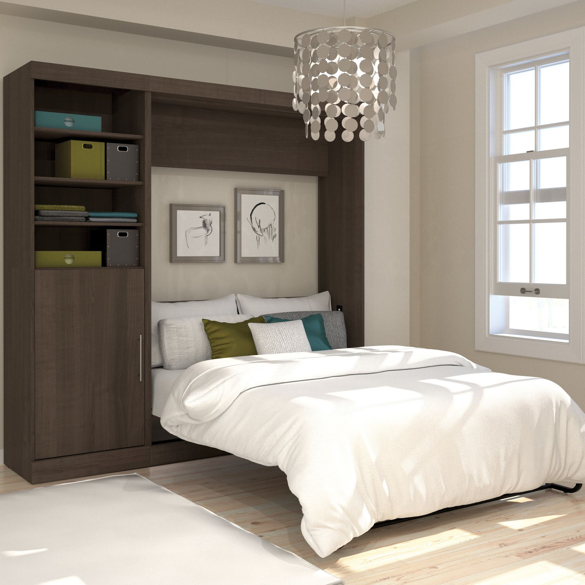 Nebula full storage wall bed products pinterest wall beds nebula full storage wall bed amipublicfo Image collections
