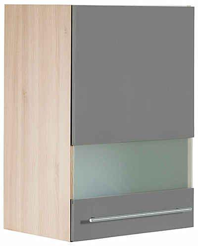 Optifit Glashängeschrank »Bern«, Breite 50 cm Bern