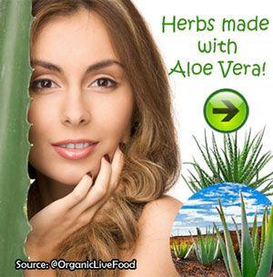 Some interesting benefits to using aloe vera! #Aloe #Natural #Naturopathic #Remedies #Herbs